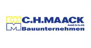 C. H. Maack Bauunternehmung, Tornesch